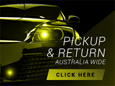 Pick and Return Australia Wide
